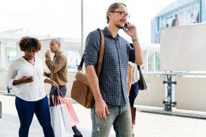 What are social media benefits profits marketing cost success future?