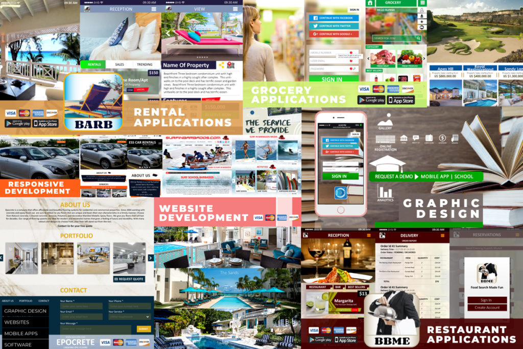 Digital Marketing Barbados Portfolio Main Image 1224