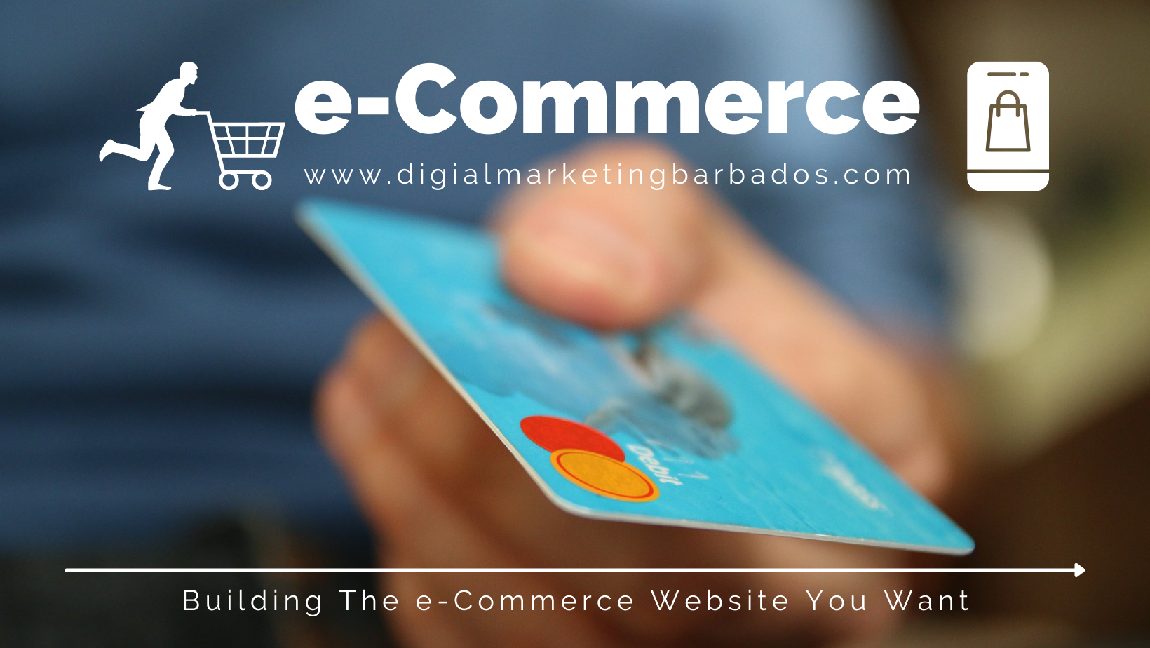Building The eCommerce Website You Want. There's no denying the overwhelming (and ever-increasing) popularity of WordPress, from directories to online portfolios, to massive online magazines publishing thousands of articles yearly. WordPress has become the go-to tool for all kinds of online business ventures and success.